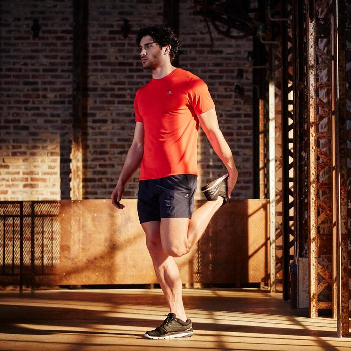 T-shirt fitness cardio homme ENERGY - 1197200