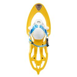 Raquetas de nieve junior Duicky amarillo