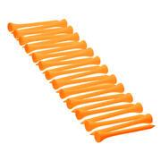 Leseni podstavki 69 mm x25 – oranžni