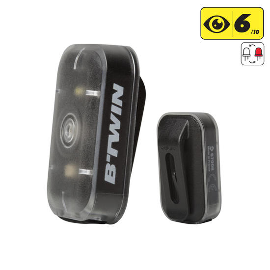 Led fietsverlichting Vioo Clip 500 - 1197368