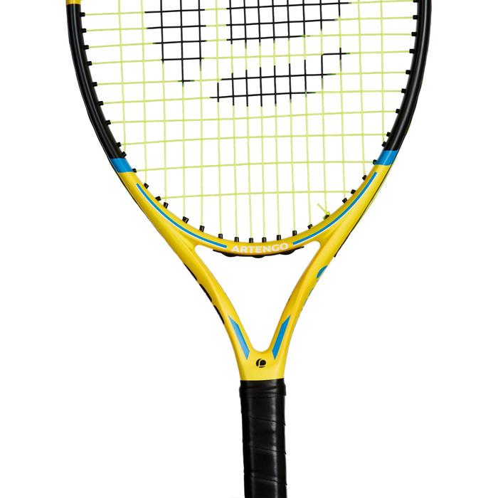 artengo raquette de tennis enfant tr530 23 jaune decathlon. Black Bedroom Furniture Sets. Home Design Ideas