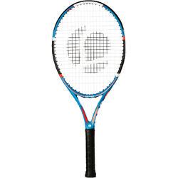 TR530 25 兒童基本款網球拍- 藍色