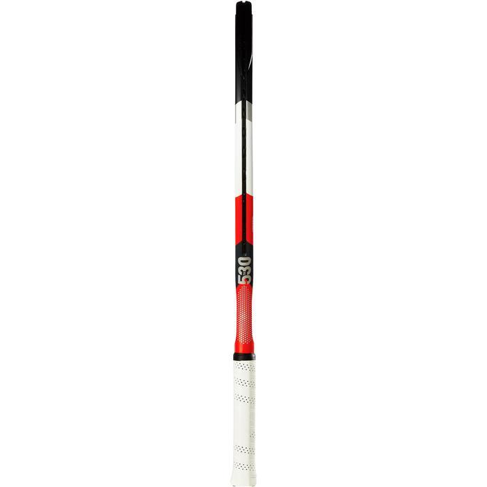 Set de raquette de tennis TR 530 lite Rouge avec sa housse pour les accessoires - 1197398