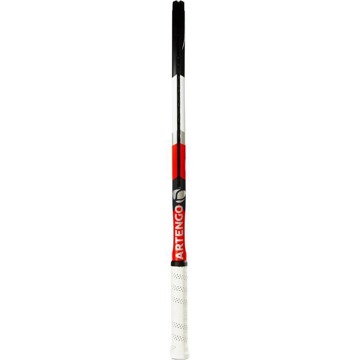 Set de raquette de tennis TR 530 lite Rouge avec sa housse pour les accessoires - 1197407