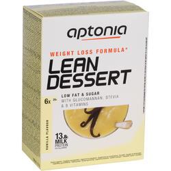 Eiwitten Lean Dessert vanille