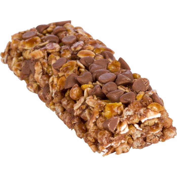 Barre de céréales CLAK ECOSIZE chocolat 10x21g - 1197506