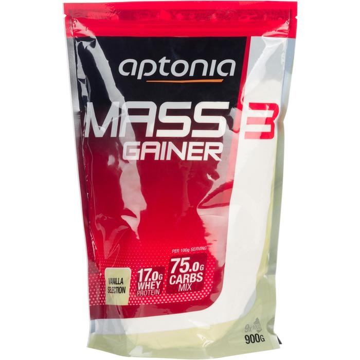 Mass Gainer 3 chocolade 900 g - 1197509