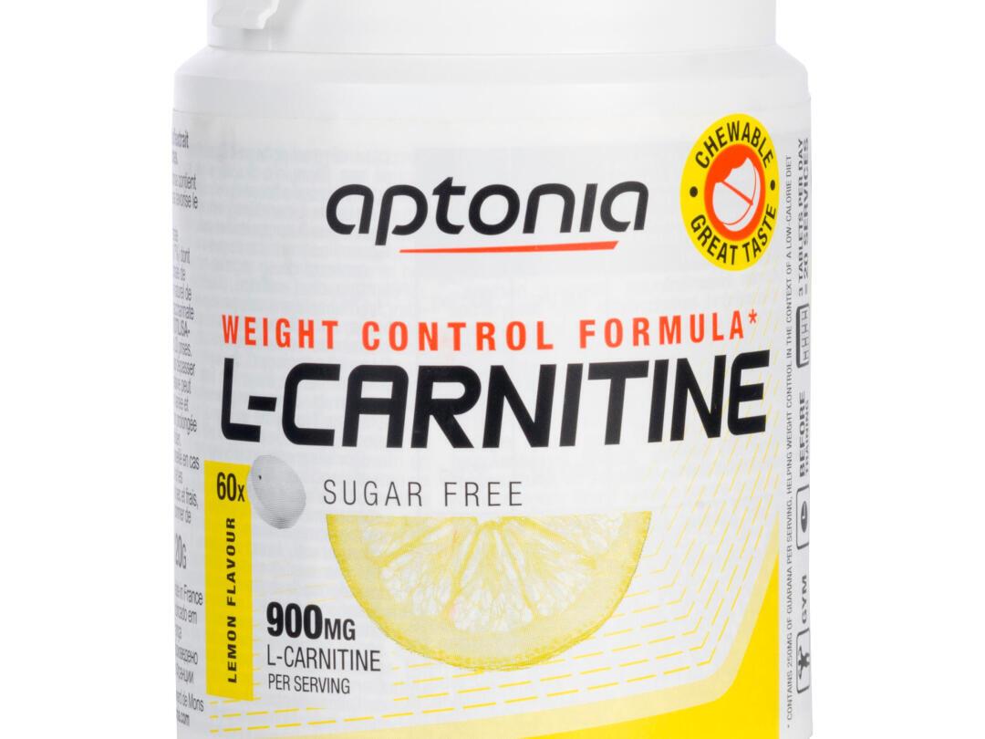 L-CARNITINE CITRON decathlon