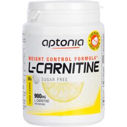 Voedingssupplement L-carnitine citroen 60 kauwtabletten