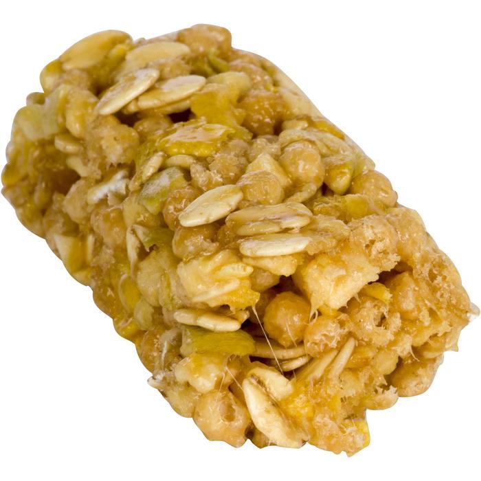 Barre de céréales CLAK ECOSIZE pomme 10x21g - 1197524
