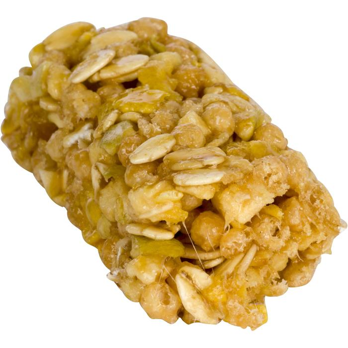 Barrita de cereales CLAK ECOSIZE manzana 10 x 21 g