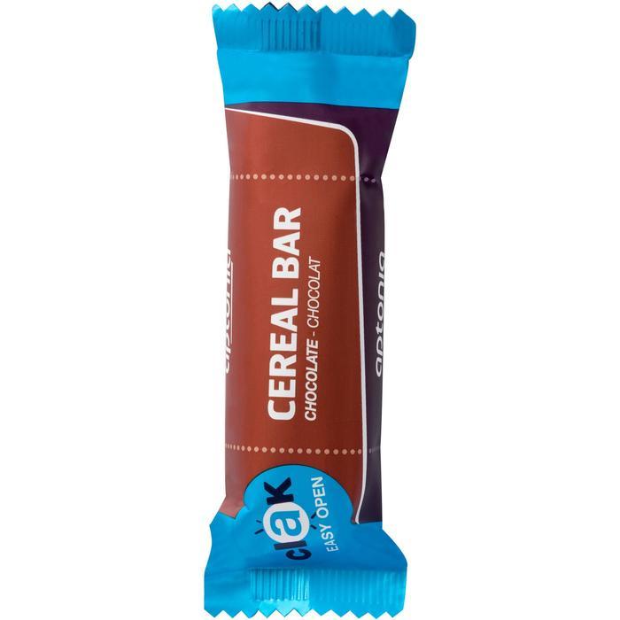 Barre de céréales CLAK ECOSIZE chocolat 10x21g - 1197525