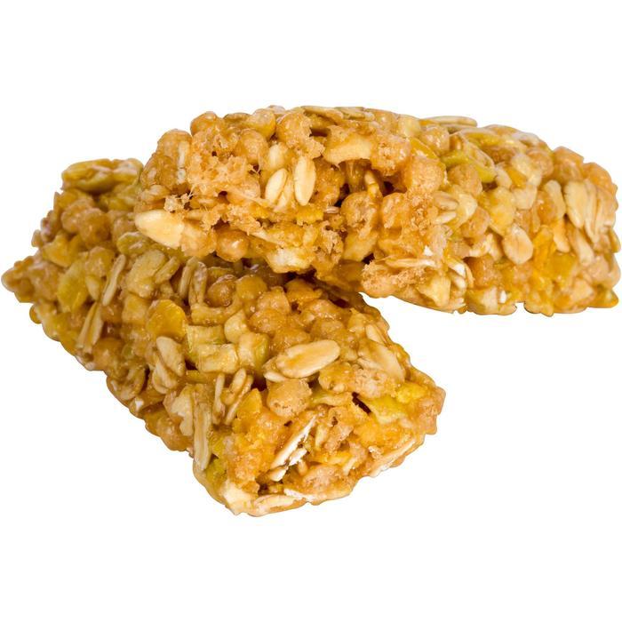 Voordeelverpakking graanrepen Clak appel 10x 21 g