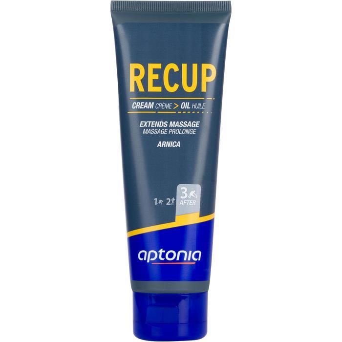 Crema de masaje de recuperación 100 ml