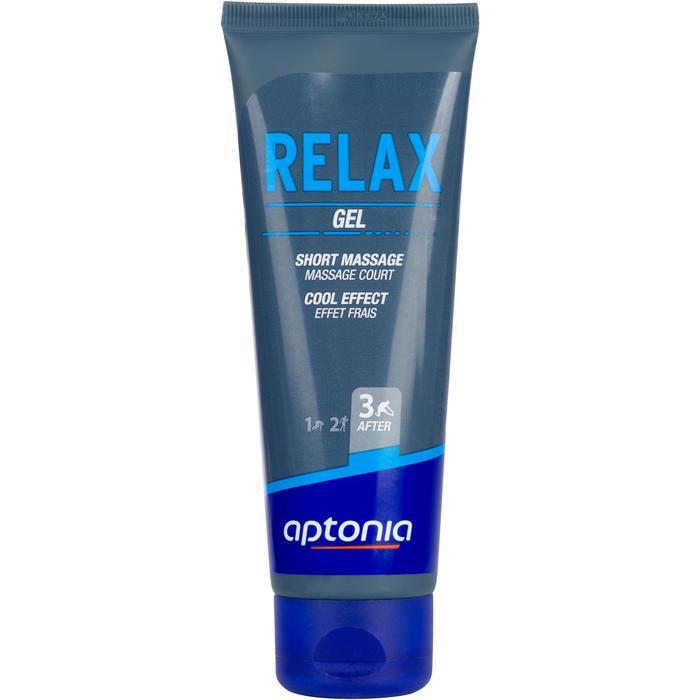 Gel relaxant RELAX effet frais 100 mL - 1197541