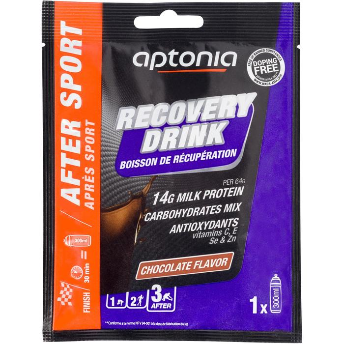 Recovery Drink chocolade 64 g - 1197542