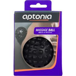 Massagebal 500 zwart
