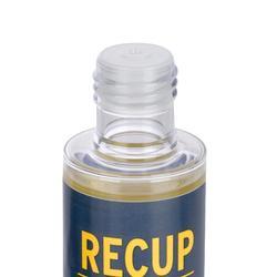 Massageolie voor recuperatie met etherische oliën en arnica 125 ml
