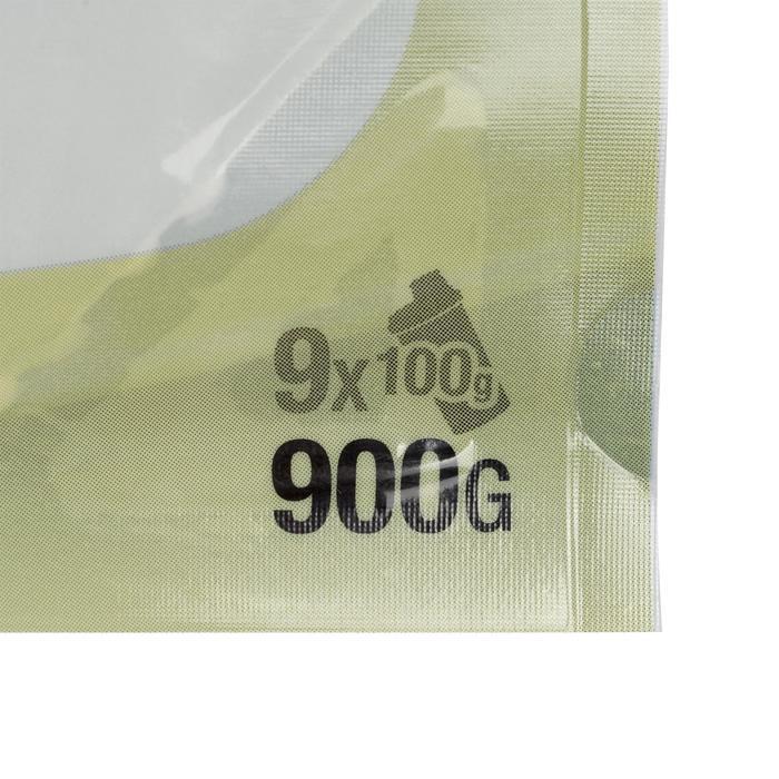 MASS GAINER 3 900g vanille