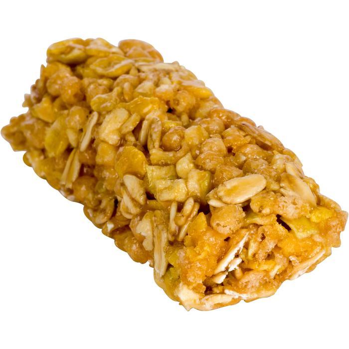 Barre de céréales CLAK ECOSIZE pomme 10x21g - 1197561
