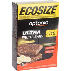 Energiereep Ultra Bars Ecosize banaan 10x40 g