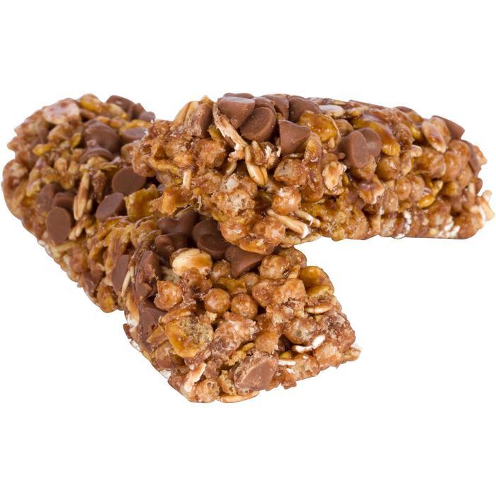 Barre de céréales CLAK ECOSIZE chocolat 10x21g - 1197582