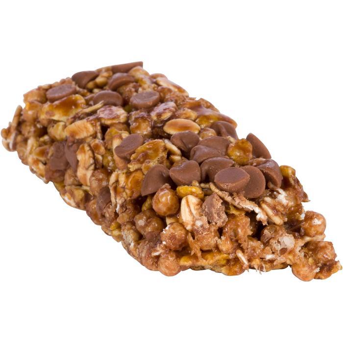 Barre de céréales CLAK ECOSIZE chocolat 10x21g - 1197589