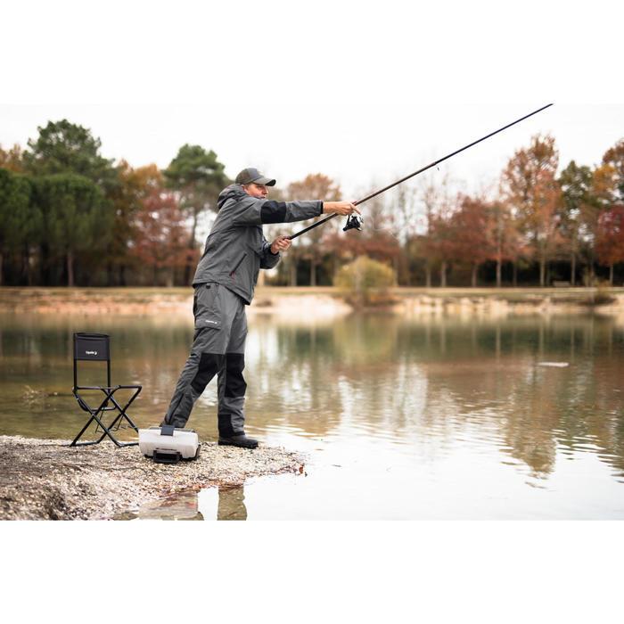 Asiento plegable pesca ESSENSEAT +