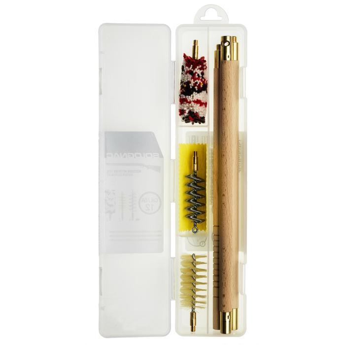 Kit de nettoyage fusil - 1197634