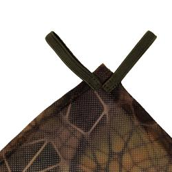 FILET CHASSE LIGHT 1,4Mx2,2M CAMOUFLAGE FURTIV