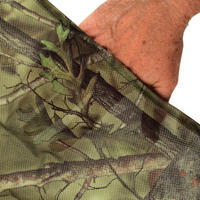 FILET CHASSE LIGHT 1,4M x 2,2M CAMOUFLAGE