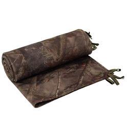 Tarnnetz Resist 1,4 × 3,8 m Tarnung camouflage braun