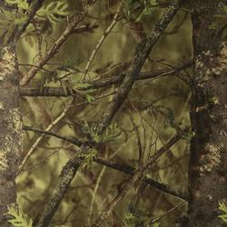 FILET CHASSE LIGHT 1,4M x 2,2M CAMOUFLAGE VERT