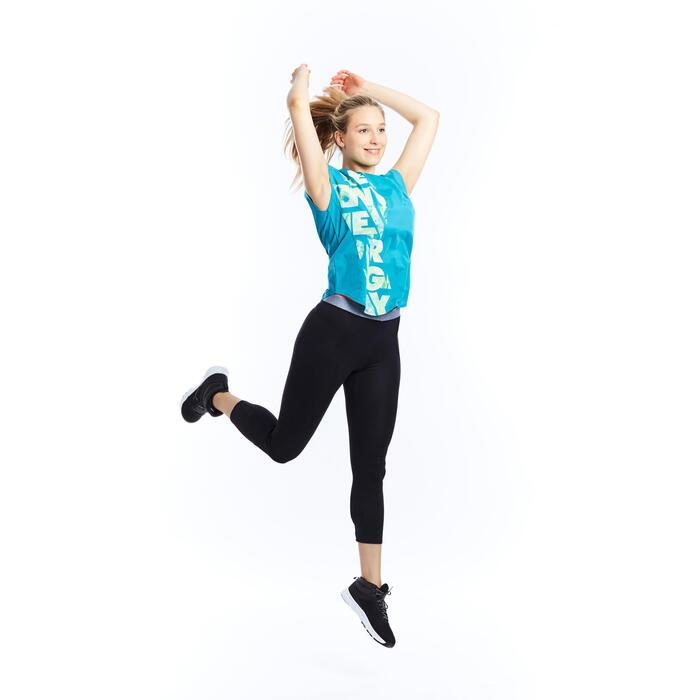 T-shirt loose fitness cardio femme Energy - 1197762