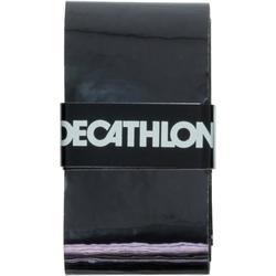 Griffband Tennis Übergriffband Overgrip Komfort 3er-Pack schwarz