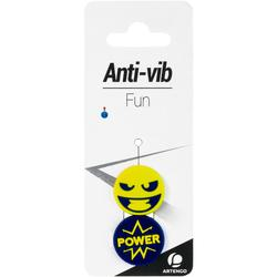 ANTIVIBRATEUR DE TENNIS FUN