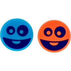 Tennisdemper Fun oranje