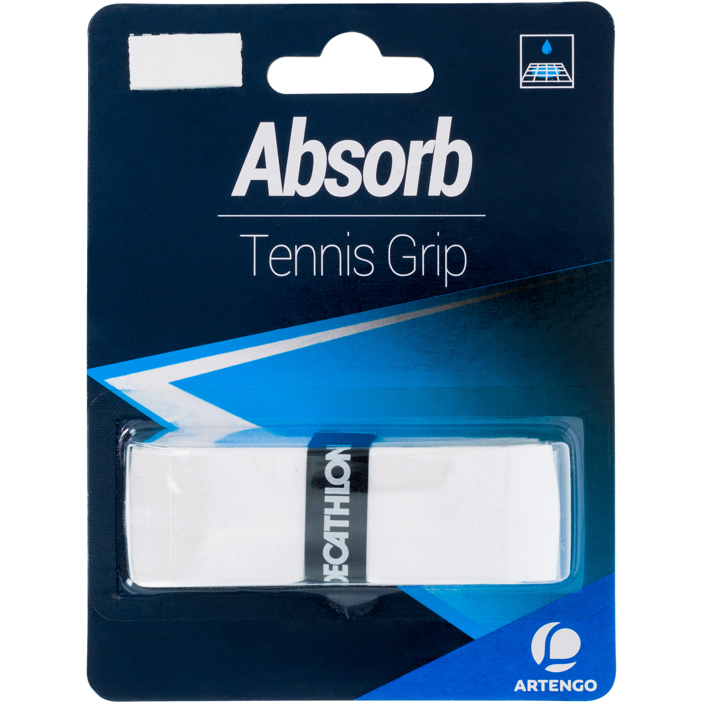 Absorb Tennis Grip...