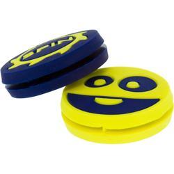 Tennisdemper TA Fun geel 2 stuks
