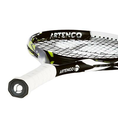מחבט טניס לילדים TR 990 JR באורך 25 אינץ' - אדום