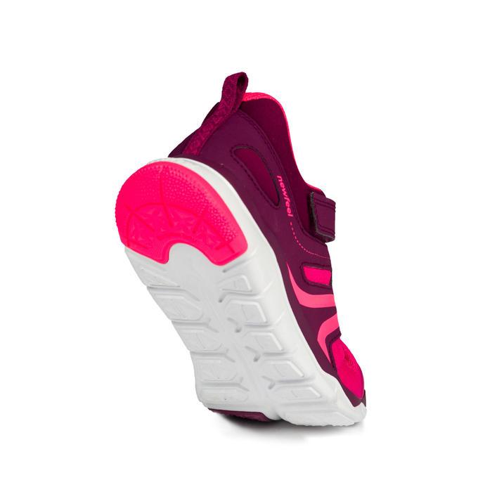 Sportschuhe PW 540 Kinder rosa/lila