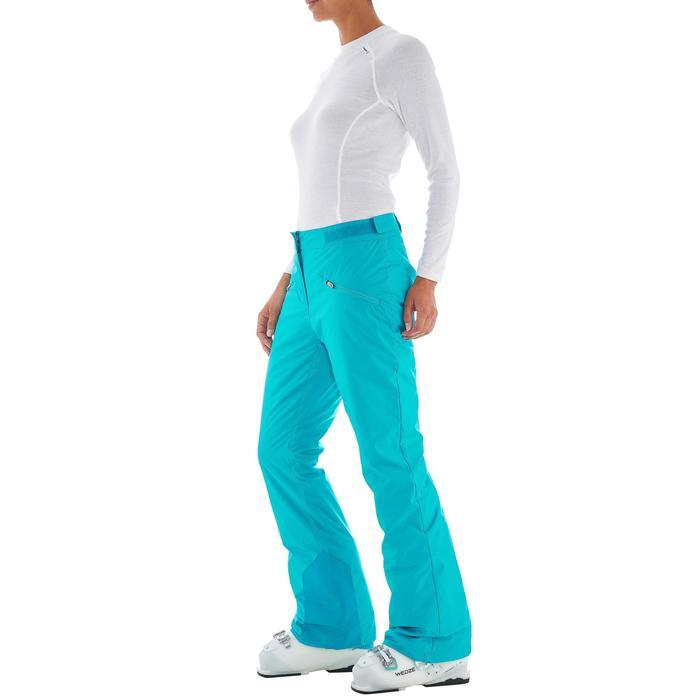 Pantalon ski femme Slide 300 - 1198292