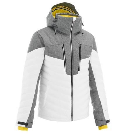 442a8c996331 Veste ski blanche – Mode européenne 2018-2019