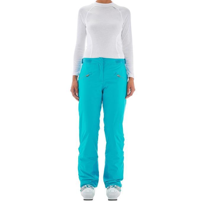 Pantalon ski femme Slide 300 - 1198304