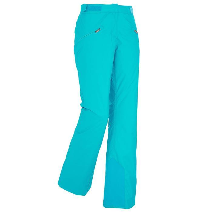 Pantalon ski femme Slide 300 - 1198312