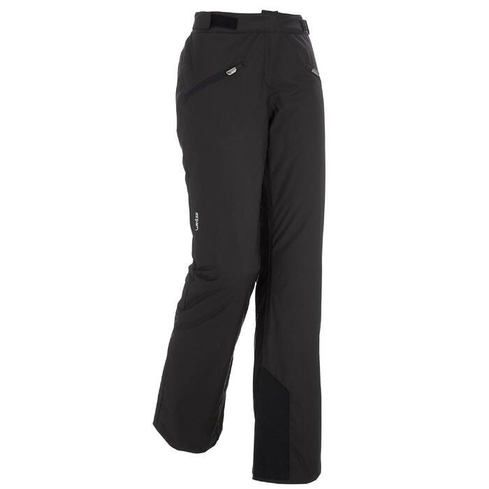 Pantalon ski femme Slide 300 - 1198317