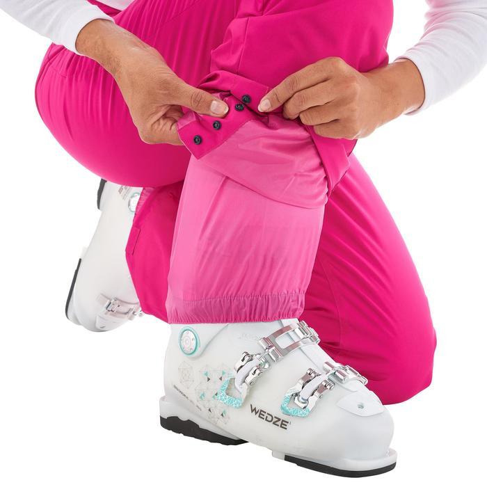 Pantalon ski femme Slide 300 - 1198331