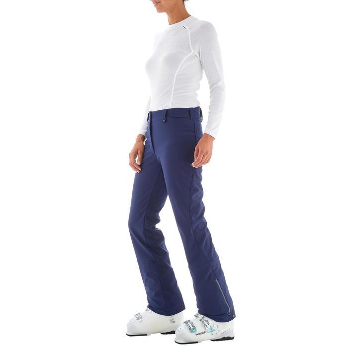 Pantalon ski femme Slide 500 - 1198344