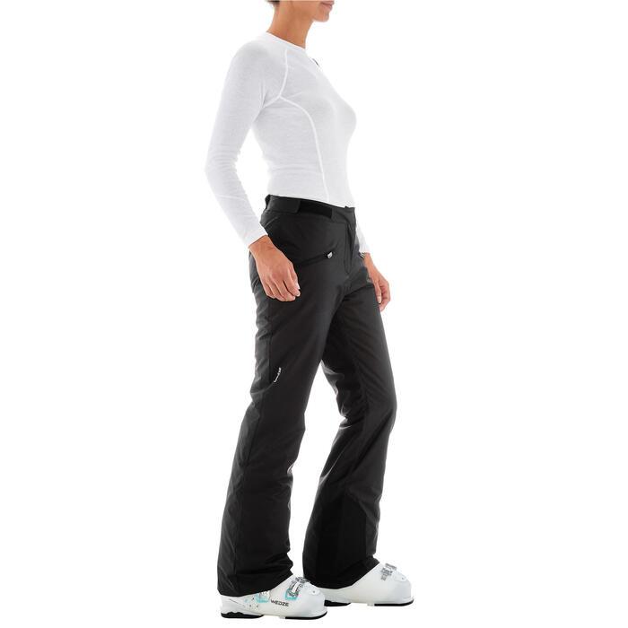 Pantalon ski femme Slide 300 - 1198345
