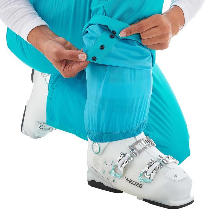 Pantalon ski femme Slide 300 - 1198346